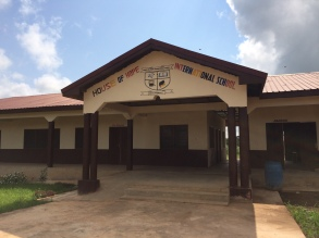 House of Hope Int. School